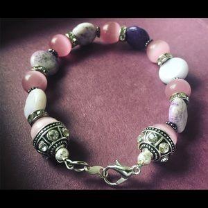 Bracelet handmade by me